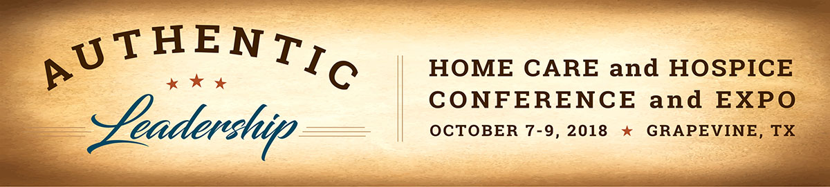 2018 NAHC Annual Meeting Conference & Expo in Grapevine, Texas